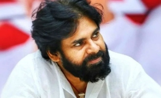 Pawan Kalyan recommends an enlightening book