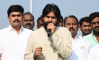Pawan Kalyan comments on Republic day celebrations