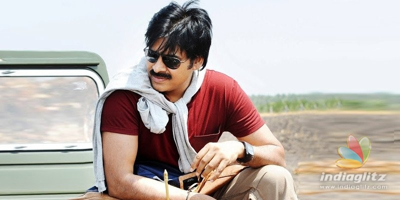 Pawan Kalyan used to ask about that scene repeatedly