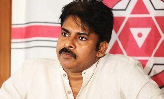 Audio clip of Pawan Kalyan's call to Kaushal revealed