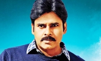 Is it a casting coup for #PSPK27?
