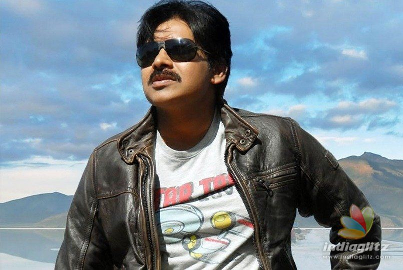 Pawan Kalyans birthday trend is the biggest in India!