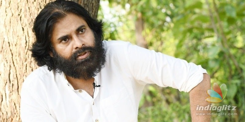 Pawan Kalyan's fans lose lives once again while erecting banners