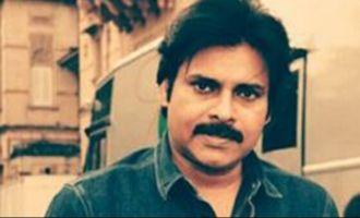 'Care Of Kancharapalem' wishes Pawan Kalyan