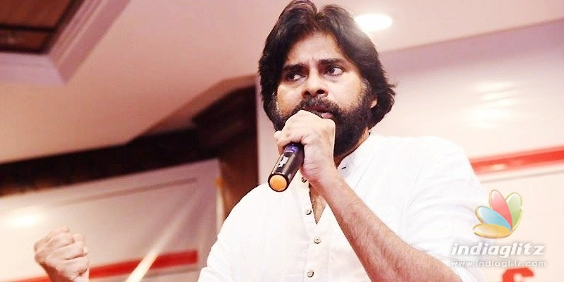 Many Telugu actors dont know this much: Pawan Kalyan