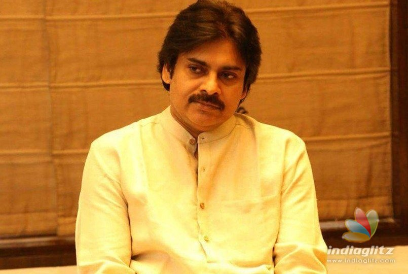 What Pawan Kalyan is reading these days