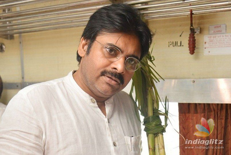 our talk is an assault on public: Pawan Kalyan