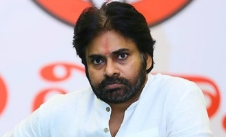 Pawan Kalyan suffers from dehydration