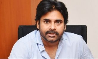 Pawan questions illegality & Jagan's silence