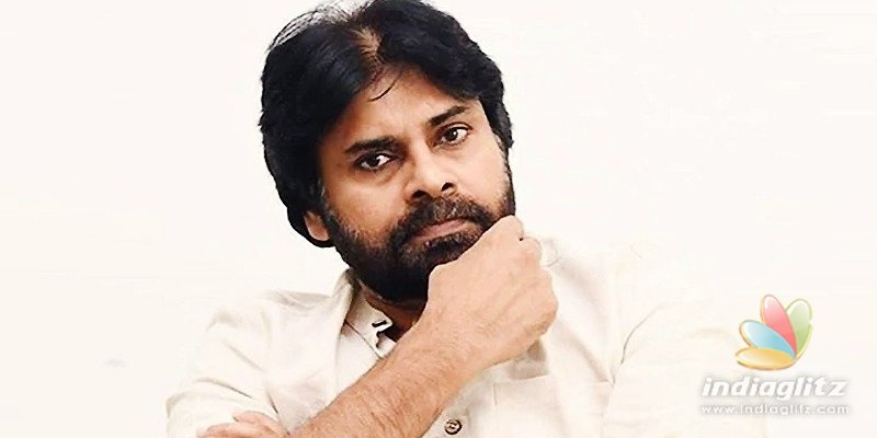 No clarity: Why is Pawan Kalyan hiding it?