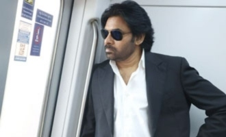 Did you notice this exciting feature in Pawan Kalyan's metro journey?