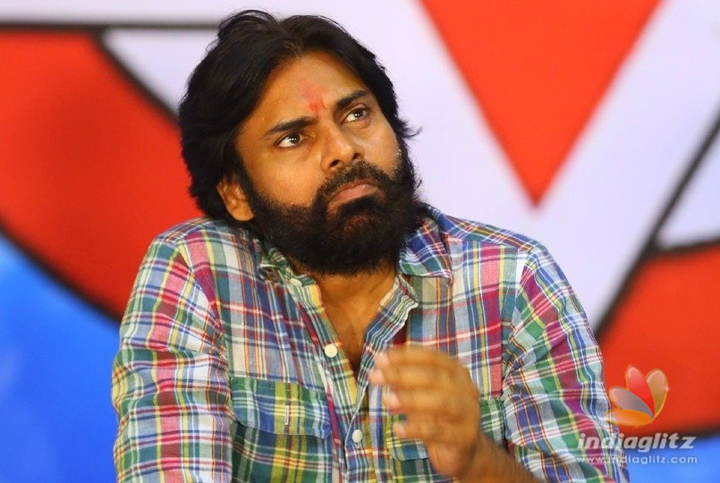 Pawan Kalyan thunders in his style ahead of Kavathu