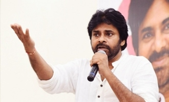 Kapu quota issue is not political: Pawan Kalyan