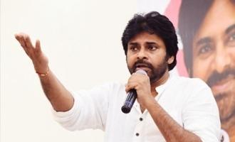 Kapu quota issue is not political: Pawan Kalyan