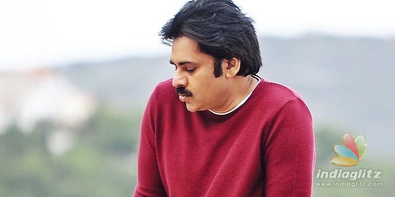 Is Pawan Kalyan getting ready for five back-to-back hits?