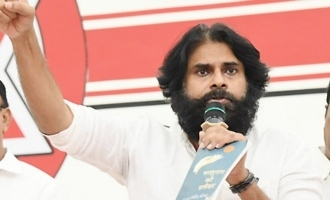 You will see my politics from now: Pawan Kalyan