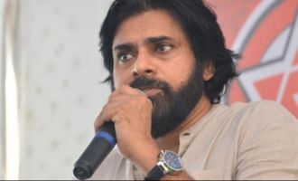Pawan Kalyan remembers revolutionary