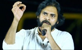 Pawan borrows from Aamir Khan's song for a change