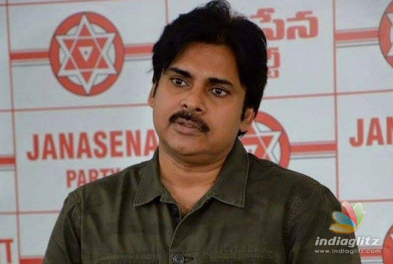 Pawan Kalyan loves Undavallis math