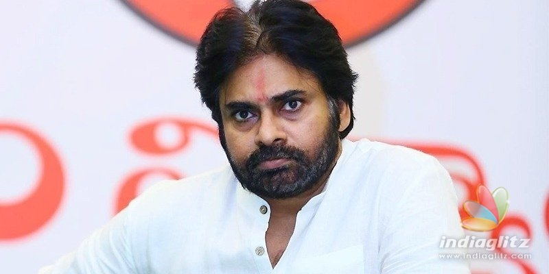 Pawan Kalyan to release report on Jagans rule