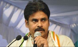 Pawan Kalyan hails Kame Gowda, the unsung hero