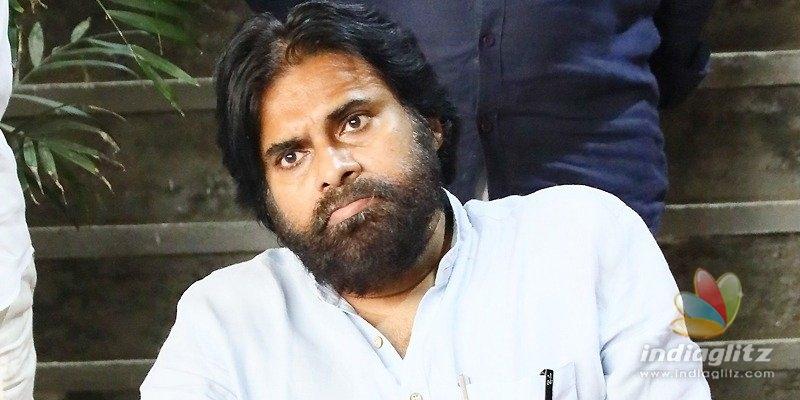 ఢిల్లీలో పవన్ 'పొత్తు' బిజీ.. బాంబ్ పేల్చిన కీలకనేత!