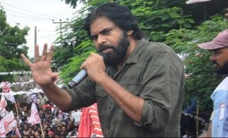 Pawan promises institutional support to forward castes