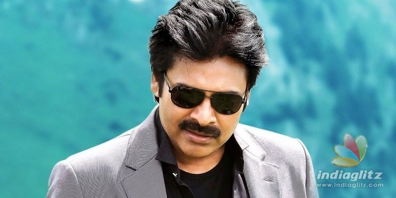Did Pawan Kalyan allot dates for another remake?