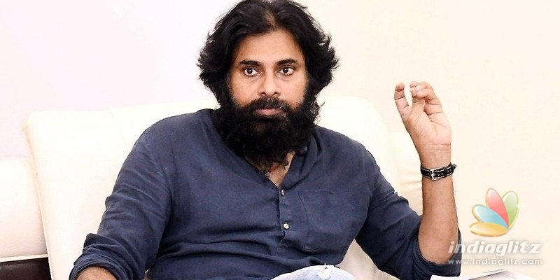 Pawan Kalyan to be chief guest at TANA event