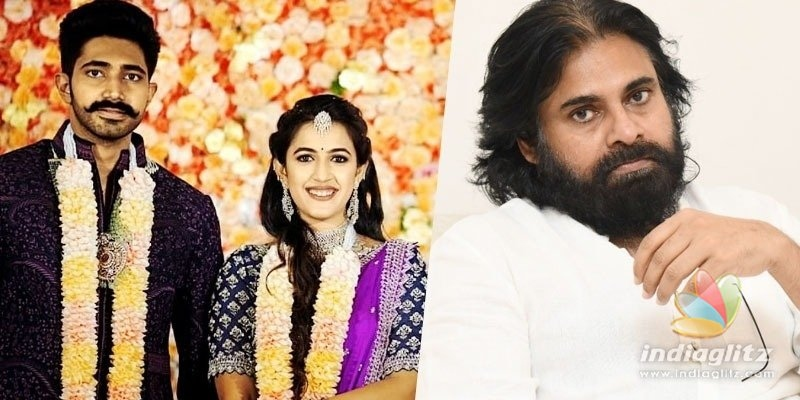 Here is why Pawan Kalyan didnt attend Niharikas engagement