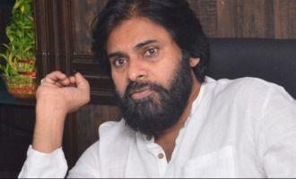 Pawan Kalyan thanks musician, lyricist