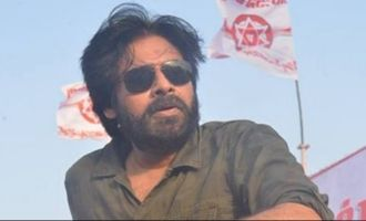 Sr journalist calls it quits after 'targeting' Pawan Kalyan