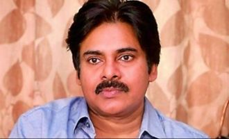 Vajpayee was a force: Pawan Kalyan