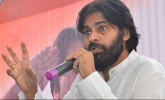 Pawan Kalyan lists out 7 Jana Sena ideals