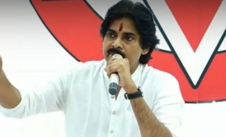 Pawan Kalyan decides that Jana Sena will contest GHMC polls