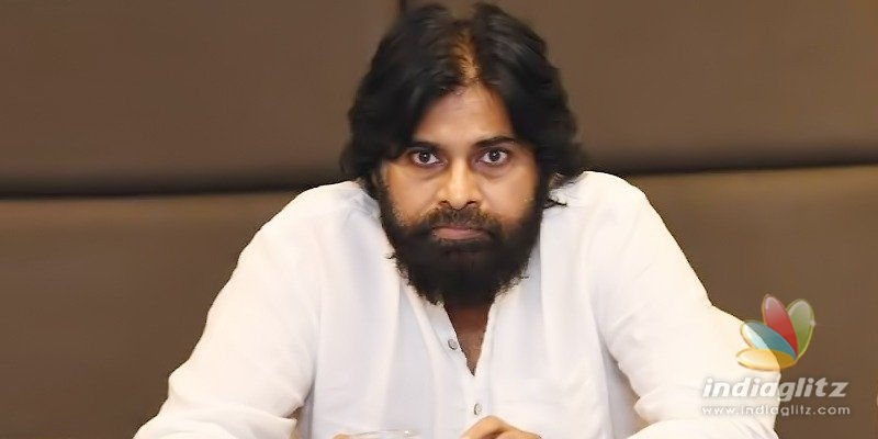 Pawan Kayan-led Jana Sena and BJP announce alliance in Andhra