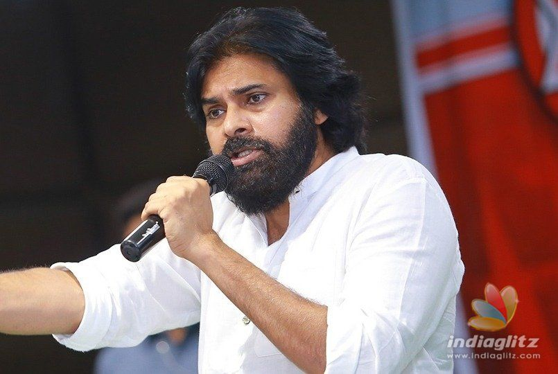 Pawan says TDP has failed Cyclone-affected populace