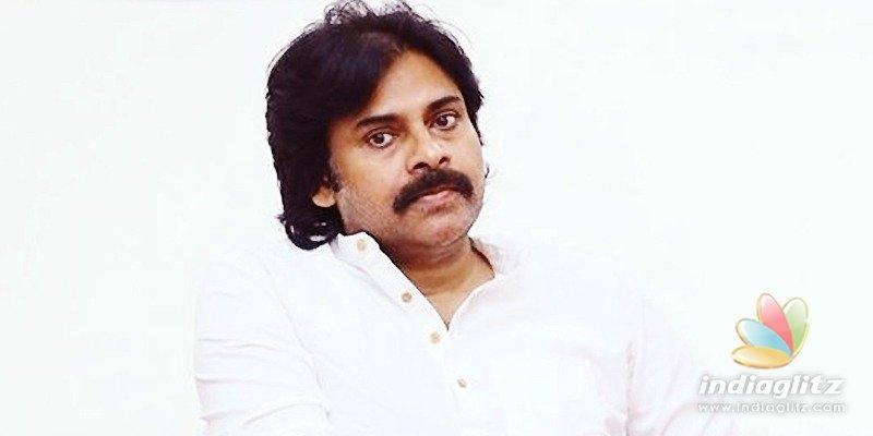 Pawan Kalyan to visit Delhi on two works