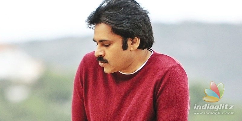 Pawan Kalyans 31st movie to go on floors next year