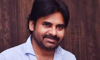 Pawan Kalyan is chief guest for Mega event