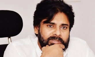 Pawan Kalyan thanks Twitter for restoring handles