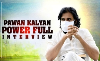 JanaSena Chief Pawan Kalyan Power Full interview | JanaSena Party | Pawan Kalyan | IG Telugu