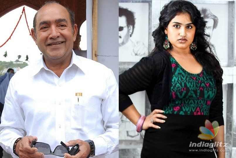 Pawans Kushi actor goes to police against daughter