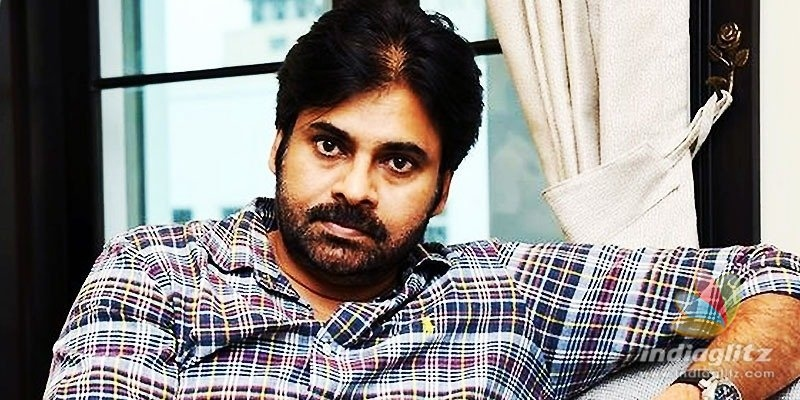 Donations cant be demanded of film stars: Pawan Kalyan