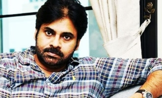 Donations can't be demanded of film stars: Pawan Kalyan