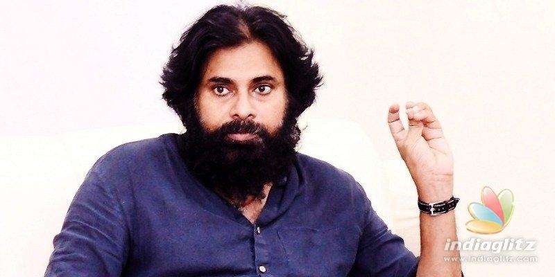 Is Pawan Kalyan going national in a big way?