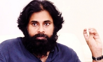 Is Pawan Kalyan going national in a big way?