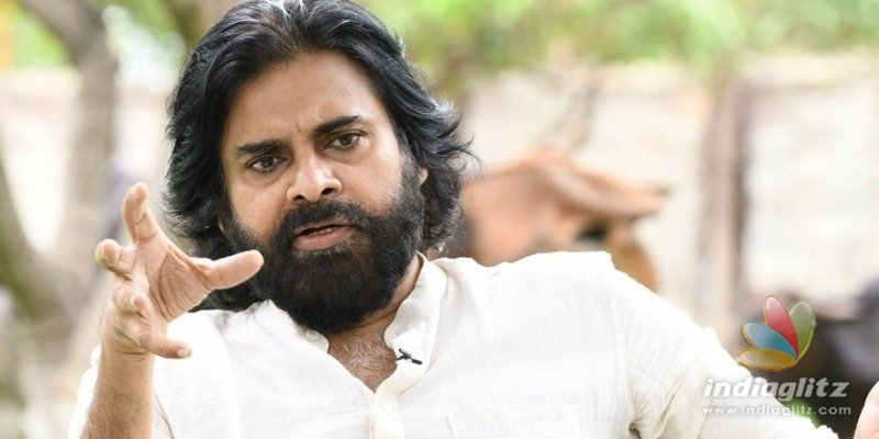 Assess YCP governments Covid performance without bias: Pawan Kalyan