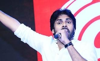 Nobody can beat Chiranjeevi: Pawan Kalyan