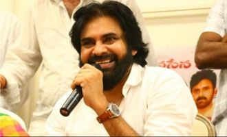I still remember Vijaya Lakshmi teacher's beatings: Pawan